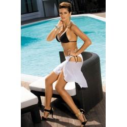 Kostium kąpielowy Alexa Nero-Bianco M-240 Czarno-Biały (10)