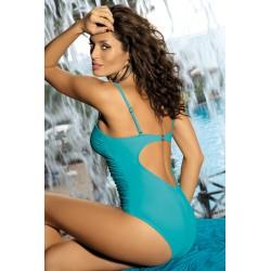 Kostium kąpielowy Melanie Popstar M-203 Malinowy (62)