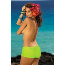 Kostium kąpielowy Paloma Smile M-223 Zielony (86)