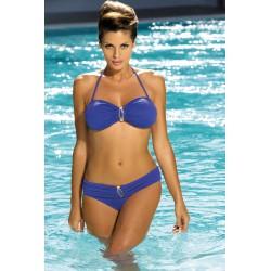 Kostium kąpielowy Bella Dandy M-195 Granatowy (132)