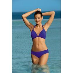 Kostium kąpielowy Lauren Royal M-325 szafirowy (83)