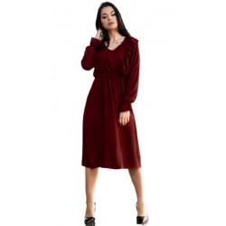 Sukienka Ratsim Cherry