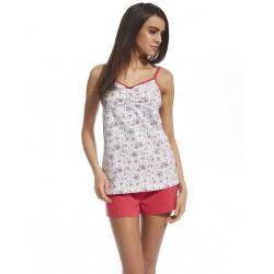 Piżama damska Summer Time-3 Cornette