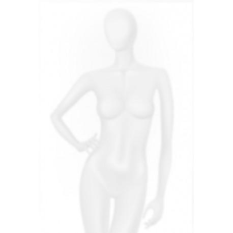 Piżama De Lafense 527 Kropki kr/r 3XL-4XL