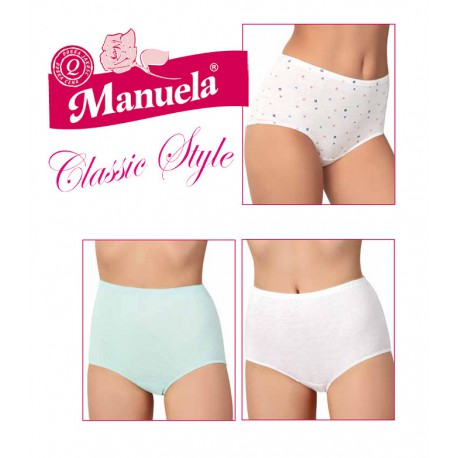 Figi Lama Manuela 2XL A'6