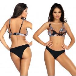 Strój kąpielowy 1118/1 kostium bikini