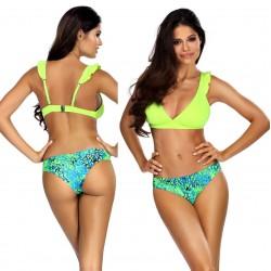 Strój kąpielowy 1124/1 kostium bikini