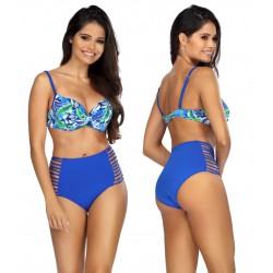 Strój kąpielowy 2392/1 kostium push-up