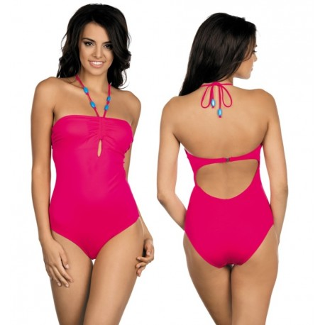 Strój kąpielowy kostium 7308 basen plaża