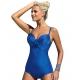 Strój kąpielowy kostium 7288 push-up