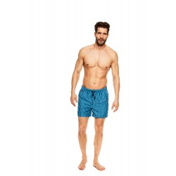 Kąpielówki Kite 36847-55X Niebieskie