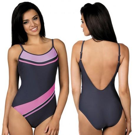 Strój kąpielowy kostium 7131/4 basen plaża