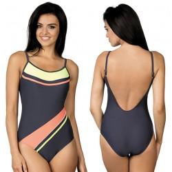Strój kąpielowy kostium 7131/6 basen plaża