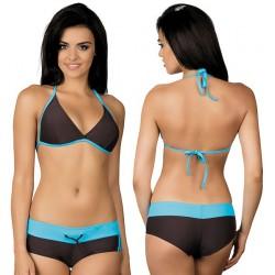 Strój kąpielowy 4002/3 kostium sport fitness yoga