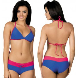Strój kąpielowy 4002/1 kostium sport fitness yoga