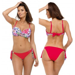 Kostium kąpielowy Kimberly Framboise M-521 (2)