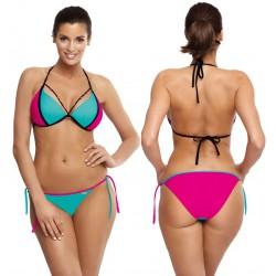 Kostium Kąpielowy M-511/2 strój bikini