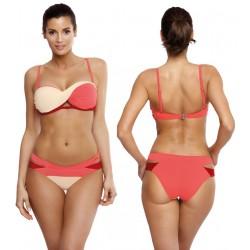 Kostium kąpielowy Selena Semifreddo-Vanilla-Picadily M-545 (6)