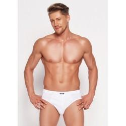Slipy Henderson 1446 Białe (zestaw 3 sztuk)