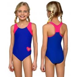 L-58 Strój kąpielowy dziecięcy dziewczęcy