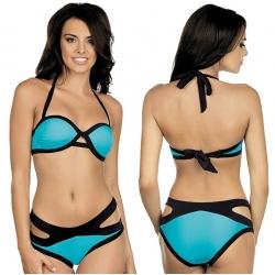 Strój kąpielowy dwuczęściowy bikini push-up L-5423 v.2