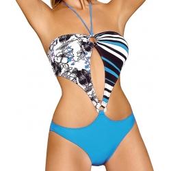 Strój kąpielowy 7109T kostium monokini