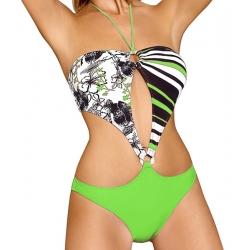Strój kąpielowy 7109/Tz kostium monokini