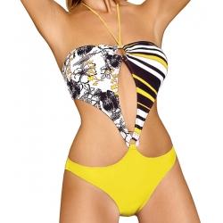 Strój kąpielowy 7109Tż kostium monokini
