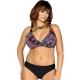Strój kąpielowy dwuczęściowy bikini na fiszbinach L-6230