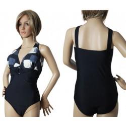 Strój kąpielowy kostium GFA-06 na duży biust