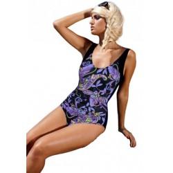 Strój kąpielowy kostium 7171/5 basen plaża