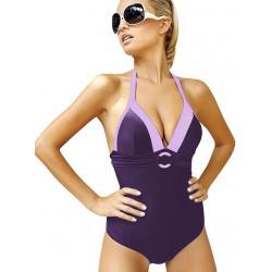 Strój kąpielowy 7009/1 kostium miska pianka