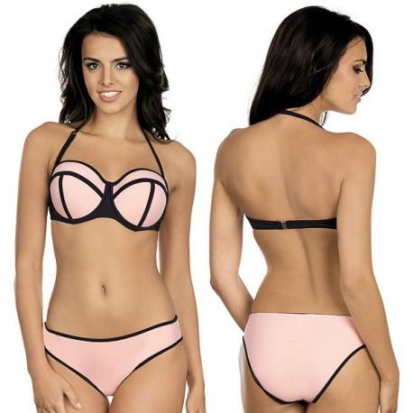 Strój kąpielowy 3203/1 kostium push-up