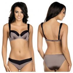 Strój kąpielowy dwuczęściowy bikini push-up L-5396 v.2