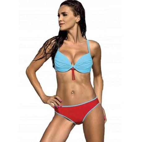 Strój kąpielowy 5412/4 kostium push-up