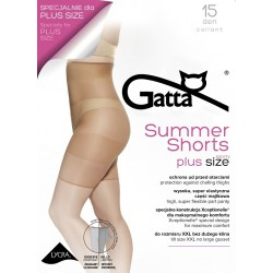 Szorty Gatta Summer Shorts 15 den