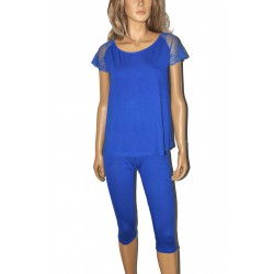 Piżama De Lafense Estelle 350 kr/r