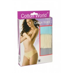 Figi Cotton World lycra A'3