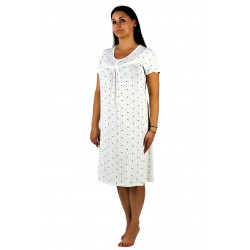 Koszula De Lafense Juliette 447 kr/r 3Xl-4XL