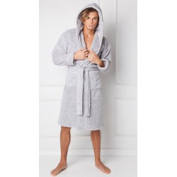 Szlafrok męski Alexander Aruelle Homewear