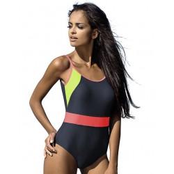Strój kąpielowy 4104/2 kostium basen plaża