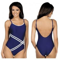 Strój kąpielowy kostium 7132/2 basen plaża