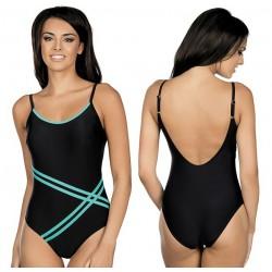 Strój kąpielowy kostium 7132/3 basen plaża
