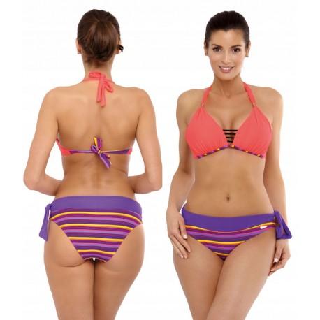 Kostium kąpielowy M-550/5 strój push-up