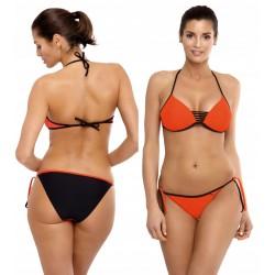 Kostium kąpielowy M-547/7 strój push-up bikini