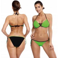 Kostium kąpielowy M-547/11 strój push-up bikini