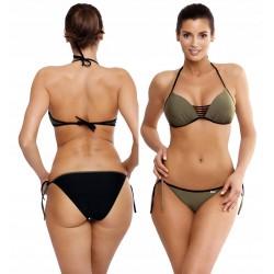 Kostium kąpielowy M-547/5 strój push-up bikini