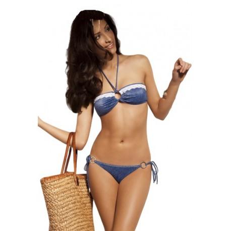 Kostium kąpielowy bikini Milana L-1134