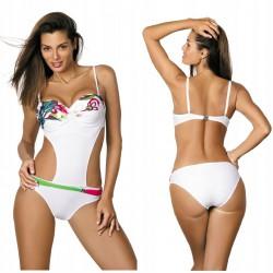 Kostium kąpielowy Mandy Bianco M-423 (1)