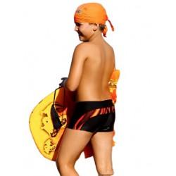 Kąpielówki spodenki bokserki dla chłopca chłopięce CB-1/p